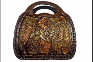 Жіноча сумка 9