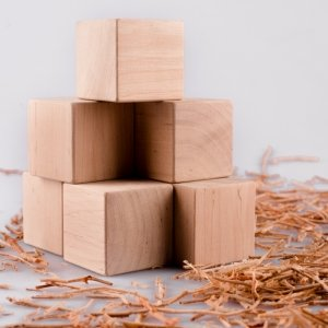 Робота кубики Люкс