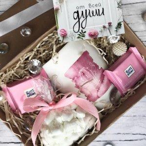 Робота Giftbox, гіфт бокс, подарунковий набір