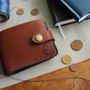 Класичний гаманець А-1