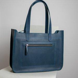 Робота Сумка большая CaseBag, сумка для ноутбука, кожаная сумка,