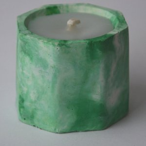 Робота Декоративные свечи