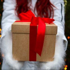 """Робота Подарунковий набір """"Асорті смаків"""""""