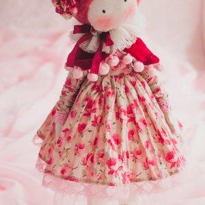 Робота Інтер'єрна лялька