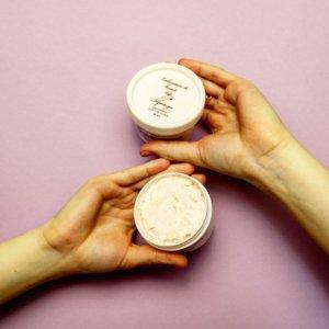 Робота Крем-суфле для догляду за тілом та руками в асортименті