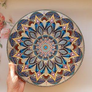 Робота тарілка декоративна Гармонійна