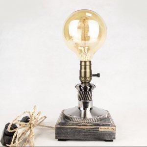 Робота Настільна лампа Pride&Joy Industrial 13W