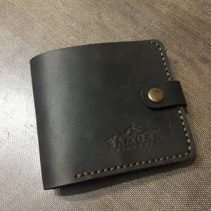 Робота Шкіряний  гаманець Max