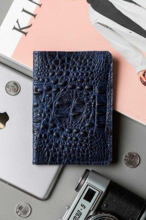 Обкладинка для паспорта (Арт.3021)