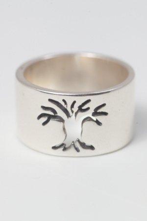 """Кольцо """"Древо жизни"""" широкое"""